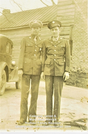 World War II Soldiers (Cropped)