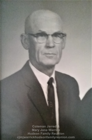 George Washington Roberts (1964)