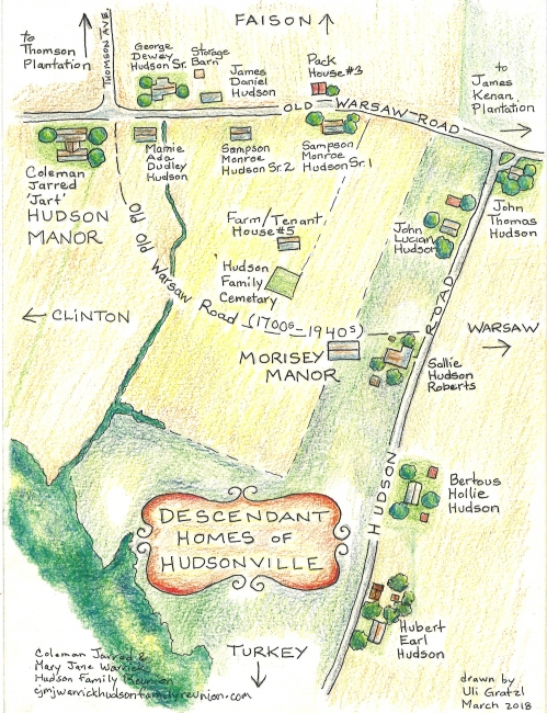 Descendant Homes of Hudsonville