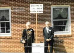 1995 - Family of Bose: Janie Doll Hudson Bradsher Wallace, Jimmy Wallace